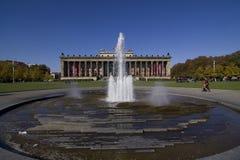 Altes Muzeum Zdjęcie Stock
