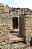 altes orthodoxes Kloster in Serbien Lizenzfreies Stockfoto