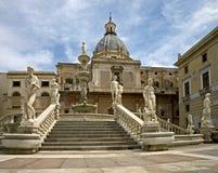 Altes Palermo 2 Lizenzfreie Stockfotografie