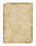 Altes Papier Lizenzfreie Stockbilder