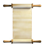 Altes Papier stock abbildung