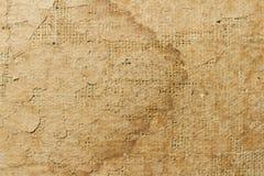 Altes Papier-ackground Lizenzfreie Stockfotografie