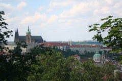 Altes Prag, Tschechische Republik Lizenzfreie Stockbilder