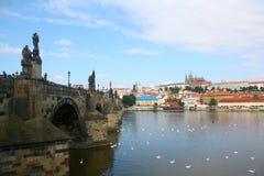 Altes Prag, Tschechische Republik Lizenzfreies Stockbild