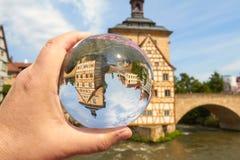 Altes Rathaus Stockbilder