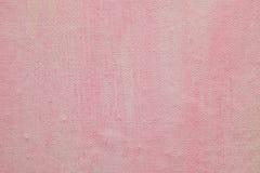 Altes rosa strukturiertes Papier lizenzfreie stockbilder