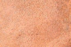 Altes rostiges Blatt des Eisens in der Sonne Lizenzfreies Stockfoto