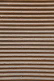 Altes rostiges corrigated Eisen Lizenzfreie Stockbilder