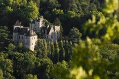 Altes Schloss stockfotos