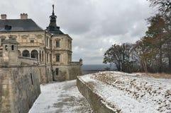 Altes Schloss Lizenzfreie Stockfotografie