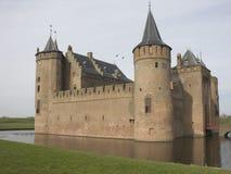 Altes Schloss lizenzfreie stockfotos