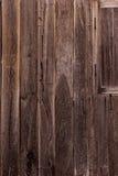Altes Schmutzholzmuster Stockbilder