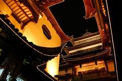 Altes Shanghai Stockfotografie