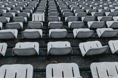Altes Stadion Stockfoto