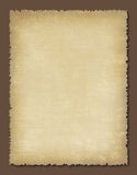 Altes strukturiertes Papier Stockfoto