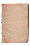 Altes strukturiertes Papier mit altersschwachem Rand. lizenzfreies stockbild