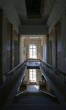 Altes Treppenhaus Lizenzfreies Stockbild