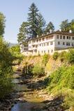 Altes Troyan-Kloster, Bulgarien Lizenzfreie Stockbilder
