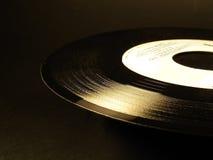 Altes Vinyl lizenzfreies stockbild