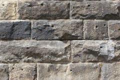 Altes Wand-Detail Lizenzfreie Stockfotos