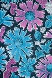 Altes woolen Gewebe, farbiges Gewebe Lizenzfreie Stockbilder