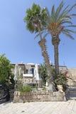Altes Yaffo (Jaffa, Yafo), Tel Aviv, Israel Stockfotos