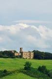 Altesino Castello Royalty Free Stock Photos