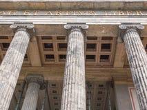 Altesmuseum Berlin Stockfotos