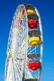 Altezza della ruota di Ferris Fotografia Stock Libera da Diritti