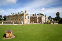 Althorp Royalty Free Stock Photography