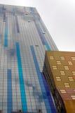 Alti edifici per uffici di aumento Fotografia Stock Libera da Diritti