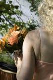 Altijd een Bruidsmeisje Stock Afbeeldingen