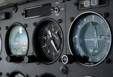 Altimetro Fotografia Stock