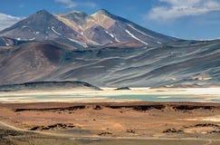 Altiplano Stock Photography