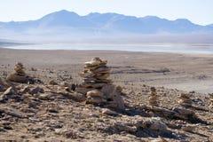Altiplano, Bolivia Royalty Free Stock Photography