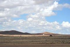 Altiplano, Bolivia Fotografie Stock Libere da Diritti