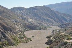 Altiplano. Bolivia Royalty Free Stock Photo