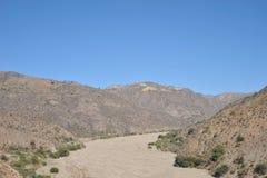 The Altiplano. Bolivia Royalty Free Stock Photography