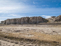 Altiplano in Bolivia Royalty Free Stock Images