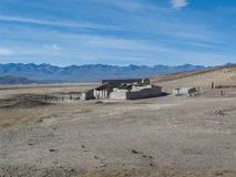 Altiplano in Bolivia Royalty Free Stock Image