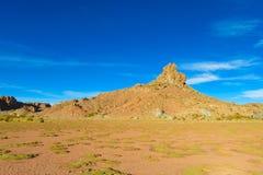 Altiplano landscape Stock Image