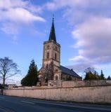 Altkirchen Church Germany Stock Photo