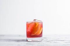 Altmodisches Cocktail lizenzfreies stockbild