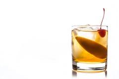 Altmodisches Cocktail Stockbilder