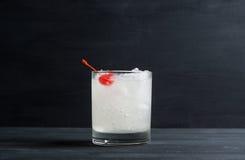 Altmodisches Cocktail Stockbild
