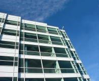 alto appartamento Immagine Stock