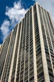 alto aumento del condominio Immagine Stock Libera da Diritti
