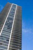 Alto aumento del condominio di lusso Fotografia Stock