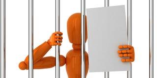 Alto bloccato. immagini stock libere da diritti