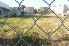 Alto bloccato? Fotografie Stock Libere da Diritti